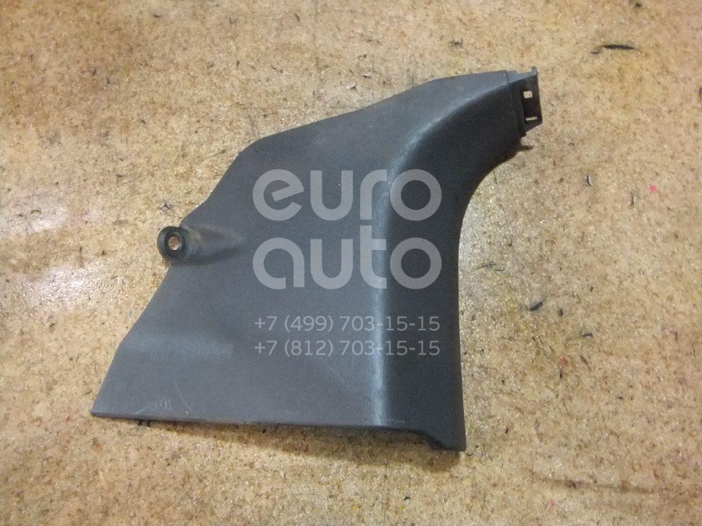 Накладка порога (внутренняя) для Toyota Land Cruiser (120)-Prado 2002-2009 - Фото №1
