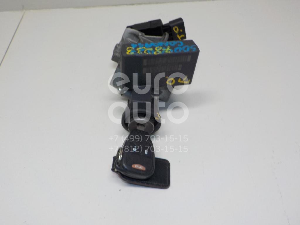 Замок зажигания для Jeep Compass (MK49) 2006> - Фото №1
