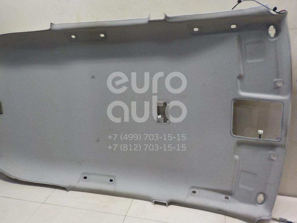 Купить Обшивка потолка Suzuki Grand Vitara 2005-2015; (7811065J006GS)
