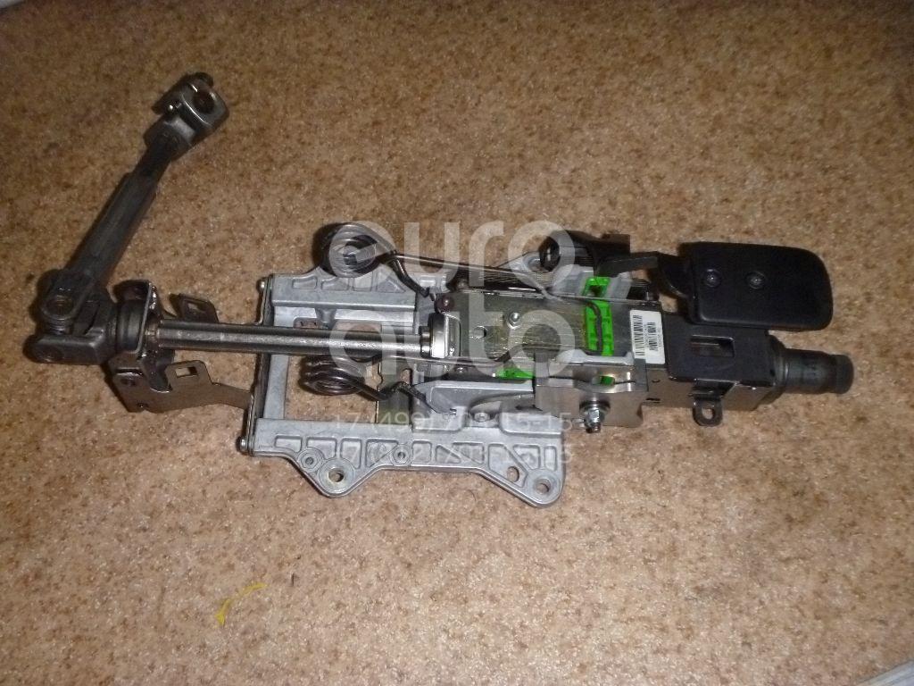 Колонка рулевая для Skoda Octavia (A5 1Z-) 2004-2013 - Фото №1