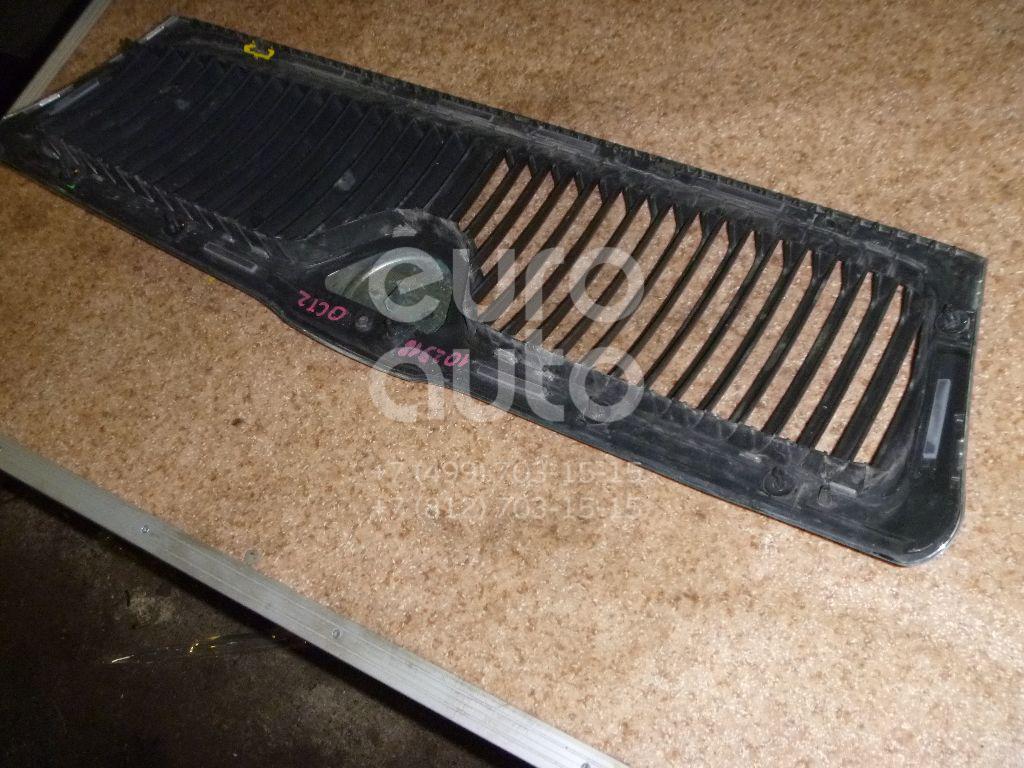 Решетка радиатора для Skoda Octavia (A5 1Z-) 2004-2013 - Фото №1