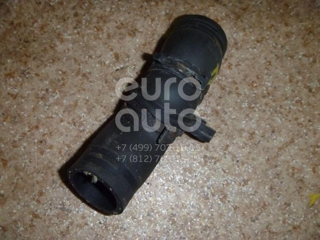 Патрубок радиатора для Skoda Octavia (A5 1Z-) 2004-2013 - Фото №1