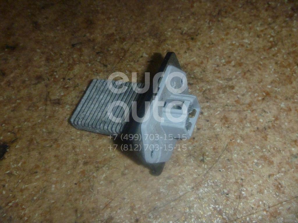 Резистор отопителя для Hyundai Santa Fe (SM)/ Santa Fe Classic 2000-2012 - Фото №1