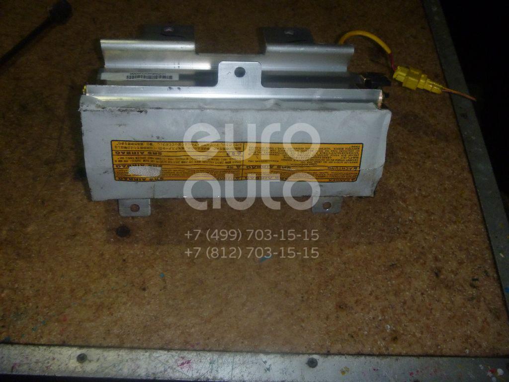Подушка безопасности пассажирская (в торпедо) для Hyundai Santa Fe (SM)/ Santa Fe Classic 2000-2012 - Фото №1