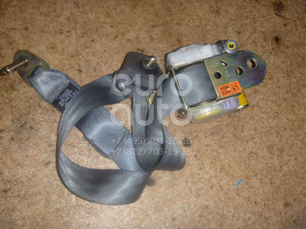 Ремень безопасности с пиропатроном для Hyundai Santa Fe (SM)/ Santa Fe Classic 2000-2012 - Фото №1