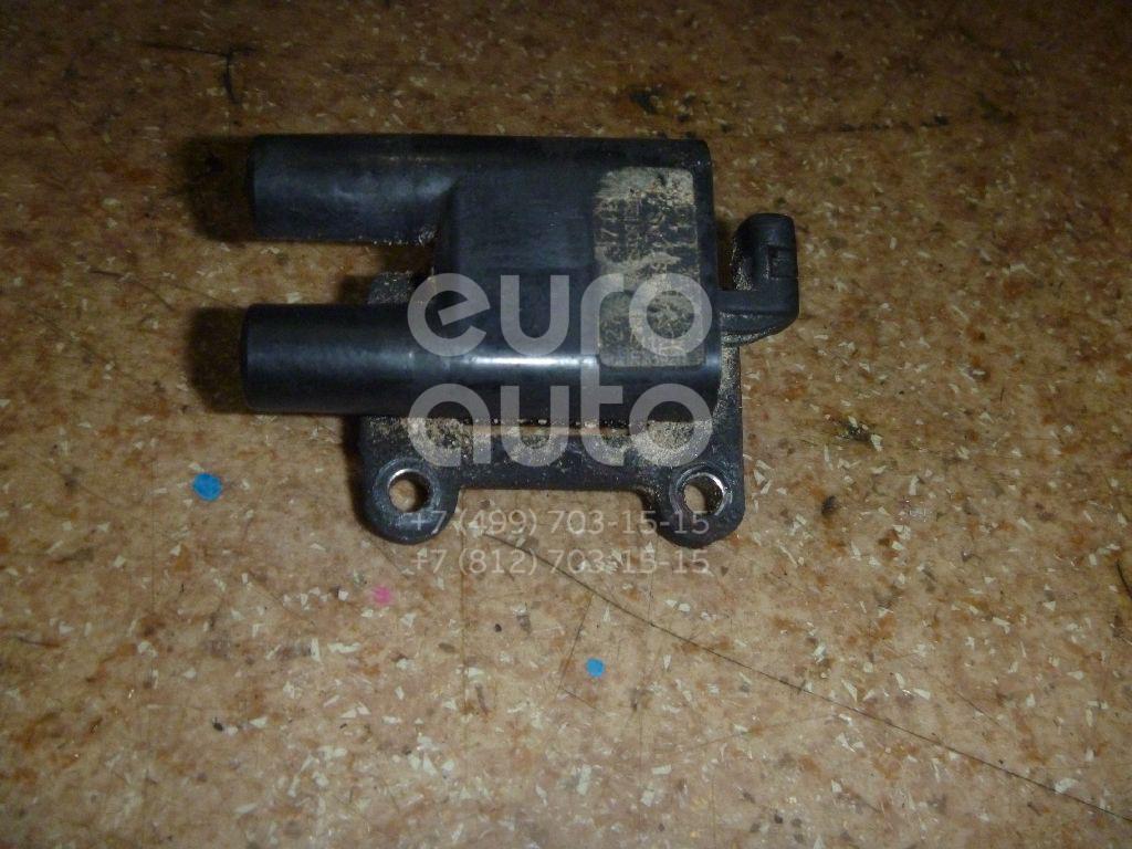 Катушка зажигания для Hyundai Santa Fe (SM) 2000-2005 - Фото №1
