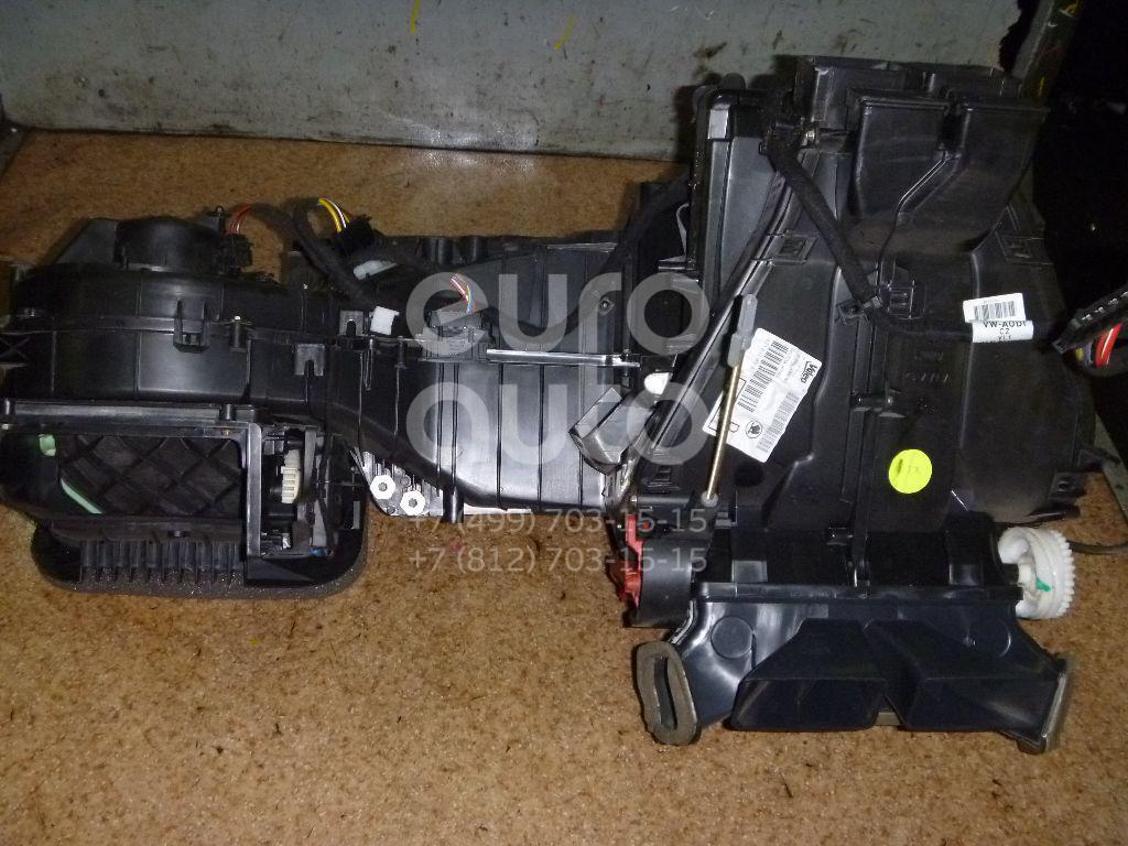 Корпус отопителя для Skoda Octavia (A5 1Z-) 2004-2013 - Фото №1