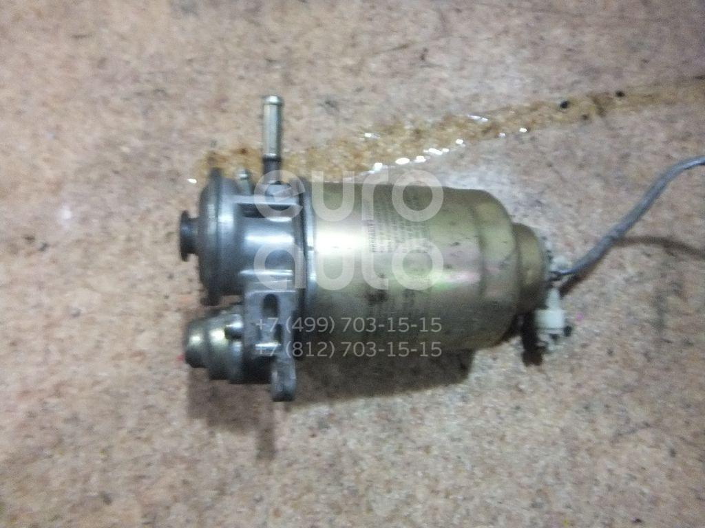 Кронштейн топливного фильтра для Toyota Land Cruiser (120)-Prado 2002-2009 - Фото №1