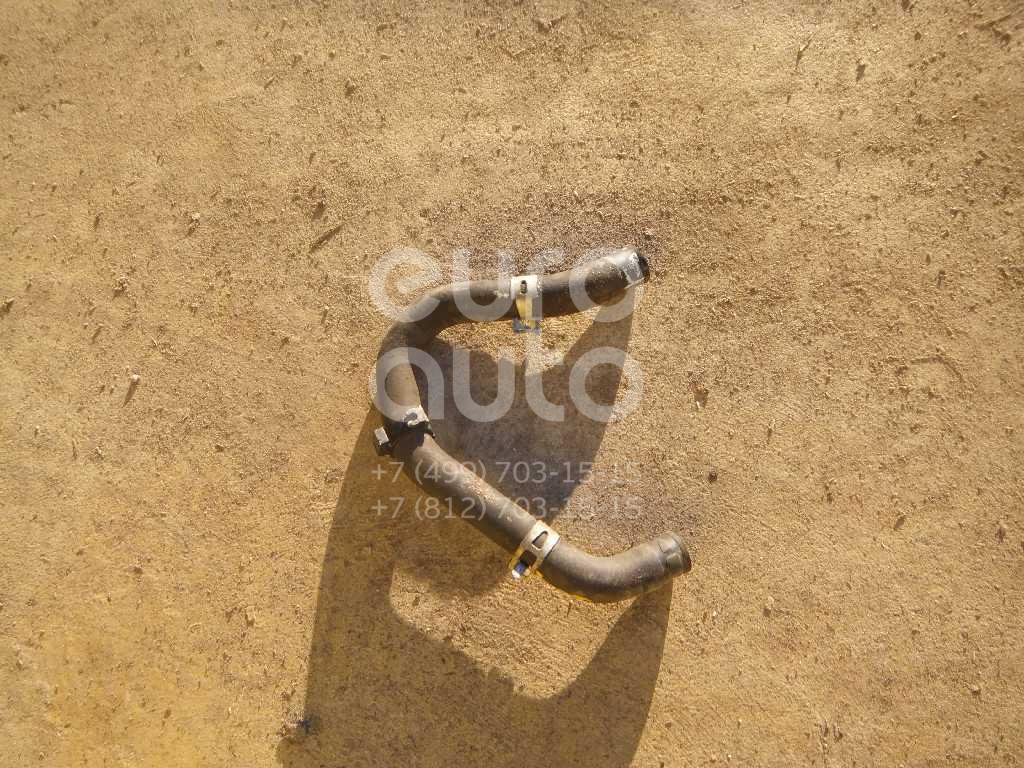 Патрубок отопителя для Toyota Land Cruiser (120)-Prado 2002-2009 - Фото №1