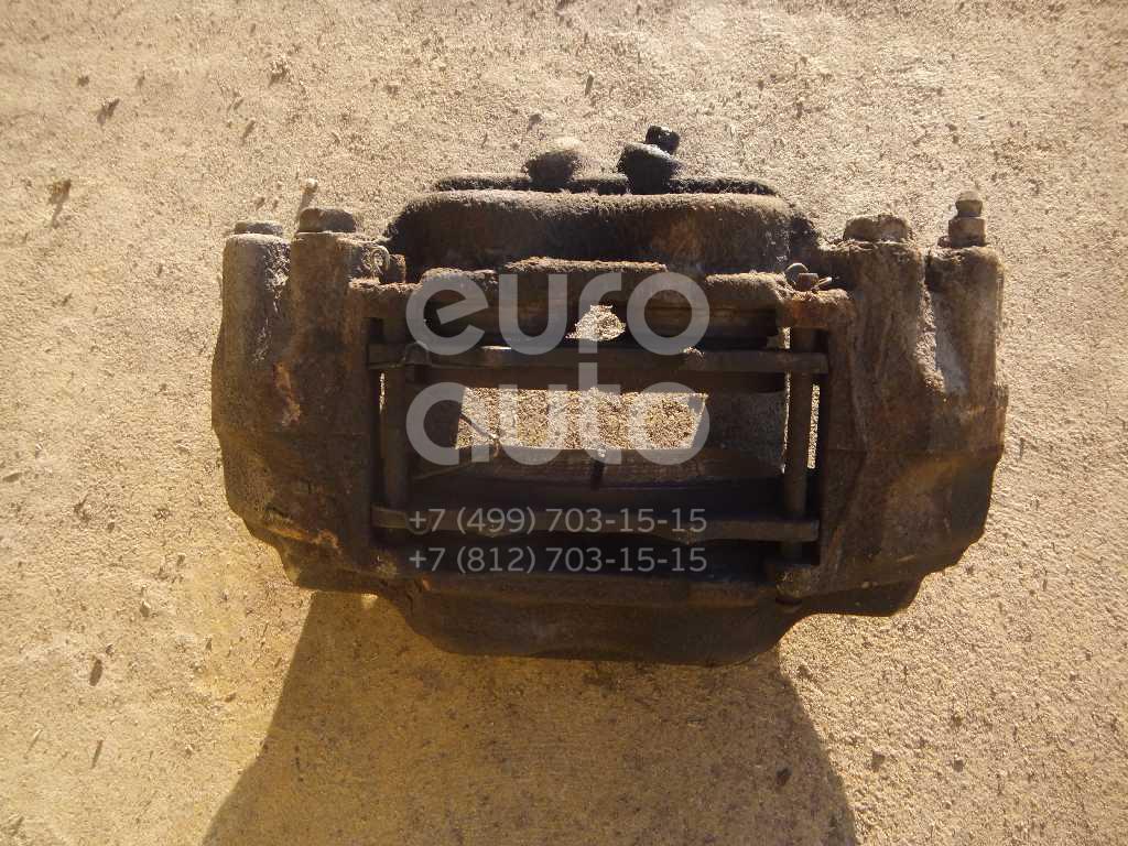 Суппорт передний правый для Toyota Land Cruiser (120)-Prado 2002-2009 - Фото №1