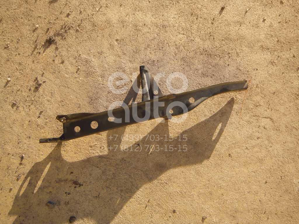 Кронштейн замка капота для Toyota Land Cruiser (120)-Prado 2002-2009 - Фото №1