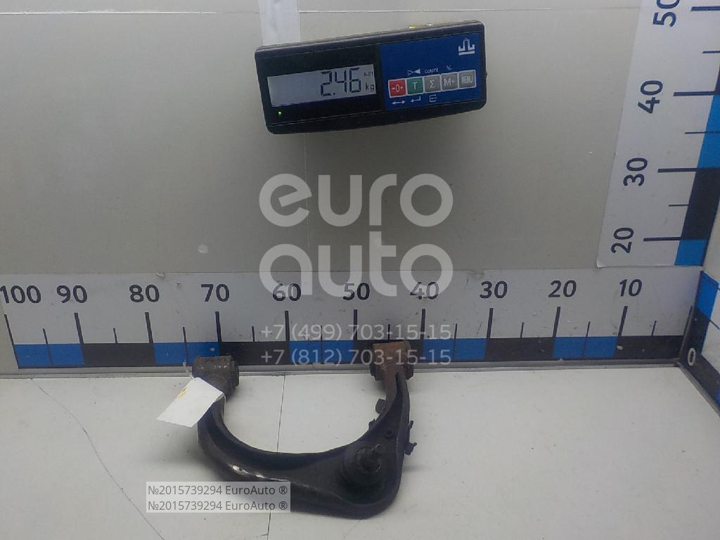 Рычаг передний верхний правый для Toyota Land Cruiser (120)-Prado 2002-2009 - Фото №1