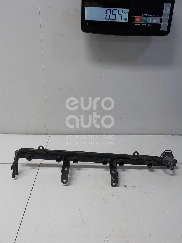 Купить Рейка топливная (рампа) VW Sharan 1995-1999; (021133317J)