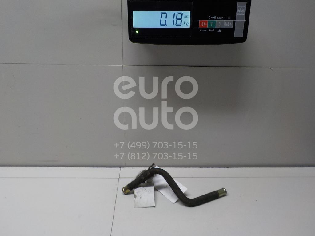 Трубка охлажд. жидкости металлическая для Toyota Land Cruiser (120)-Prado 2002-2009 - Фото №1