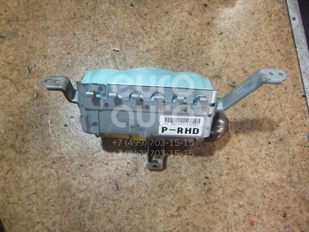 Подушка безопасности пассажирская (в торпедо) для Toyota Land Cruiser (120)-Prado 2002-2009 - Фото №1