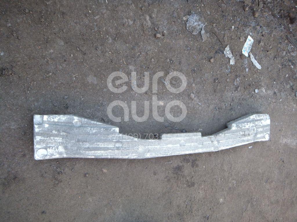 Наполнитель заднего бампера для Toyota Land Cruiser (120)-Prado 2002-2009 - Фото №1