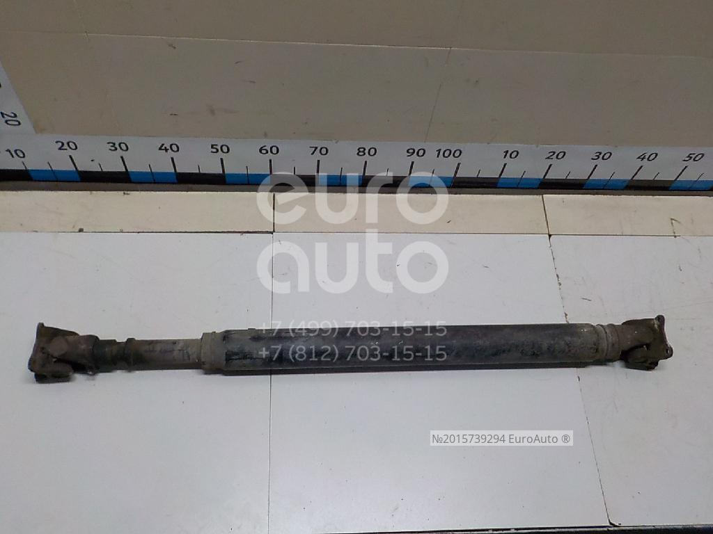 Вал карданный задний для Toyota Land Cruiser (120)-Prado 2002-2009 - Фото №1