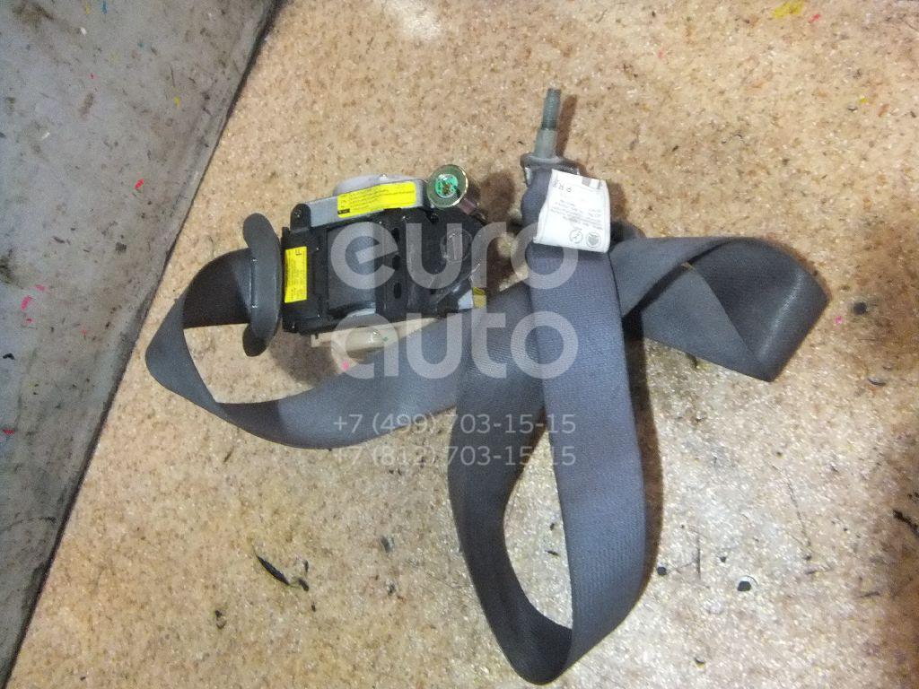 Ремень безопасности с пиропатроном для Toyota Land Cruiser (120)-Prado 2002-2009 - Фото №1