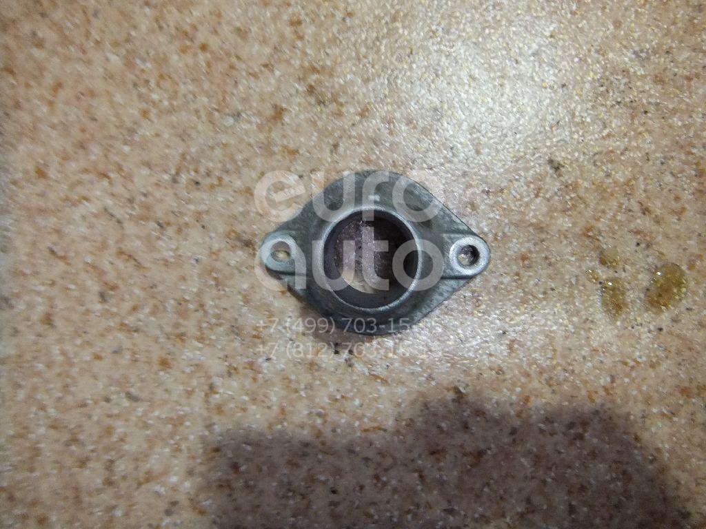 Крышка термостата для Mitsubishi Galant (EA) 1997-2003;L300 1986-2008;Pajero/Montero II (V1, V2, V3, V4) 1991-1996;Space Wagon (N8,N9) 1998-2004;Space Gear 1995-2000;Pajero/Montero II (V1, V2, V3, V4) 1997-2004;Pajero/Montero III (V6, V7) 2000-2006 - Фото №1