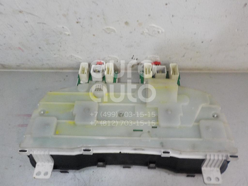 Панель приборов для Toyota Land Cruiser (120)-Prado 2002-2009 - Фото №1