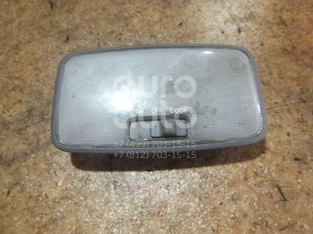 Плафон салонный для Toyota Land Cruiser (120)-Prado 2002-2009 - Фото №1