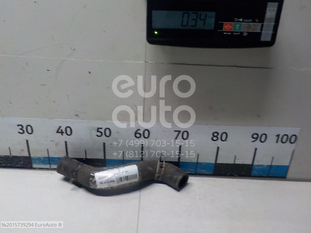 Патрубок радиатора для Toyota Land Cruiser (120)-Prado 2002-2009 - Фото №1