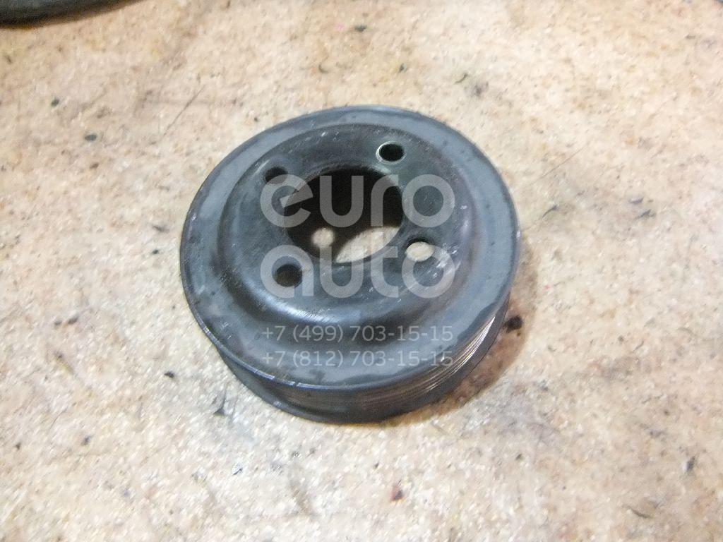 Шкив водяного насоса (помпы) для Toyota Land Cruiser (120)-Prado 2002-2009 - Фото №1