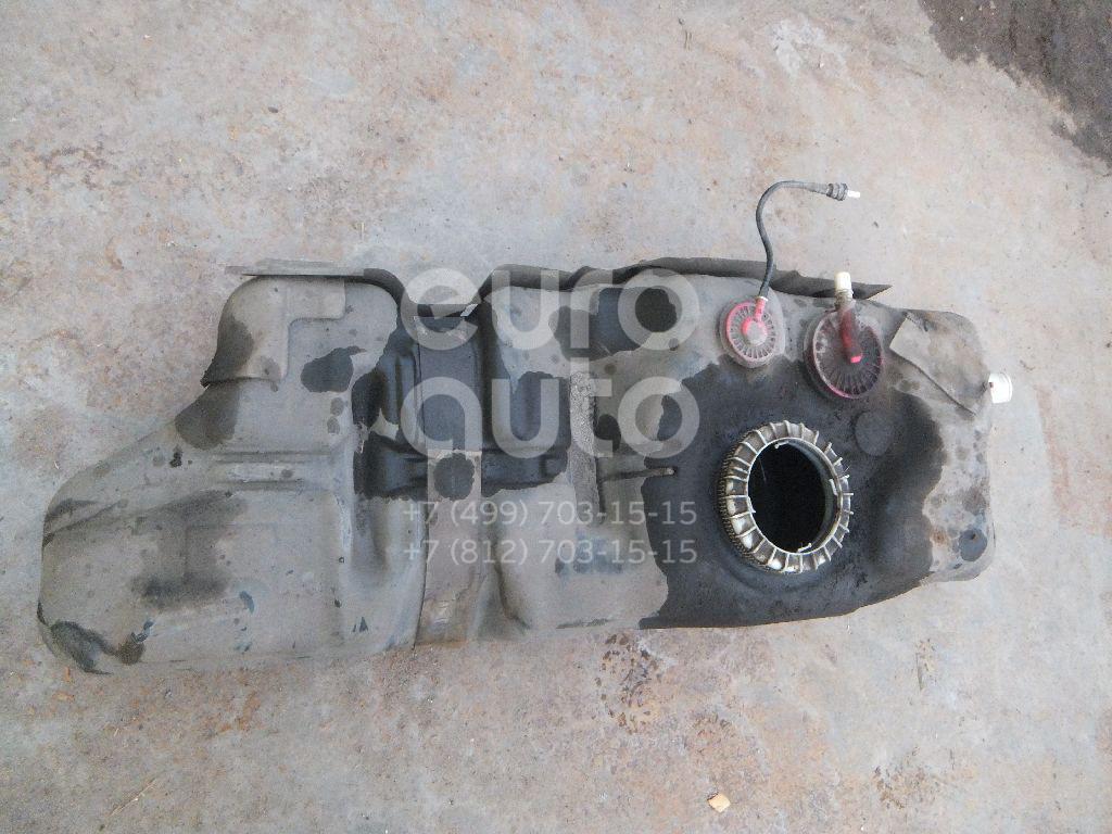 Бак топливный для Toyota Land Cruiser (120)-Prado 2002-2009 - Фото №1