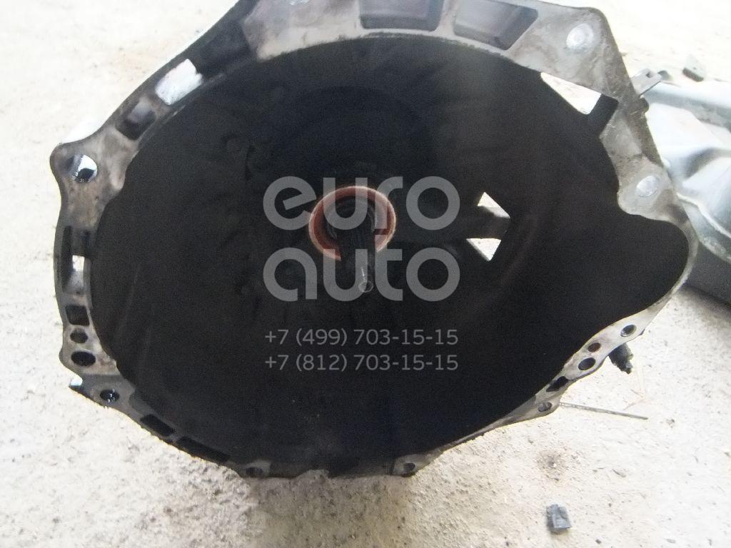 МКПП (механическая коробка переключения передач) для Toyota Land Cruiser (120)-Prado 2002-2009 - Фото №1