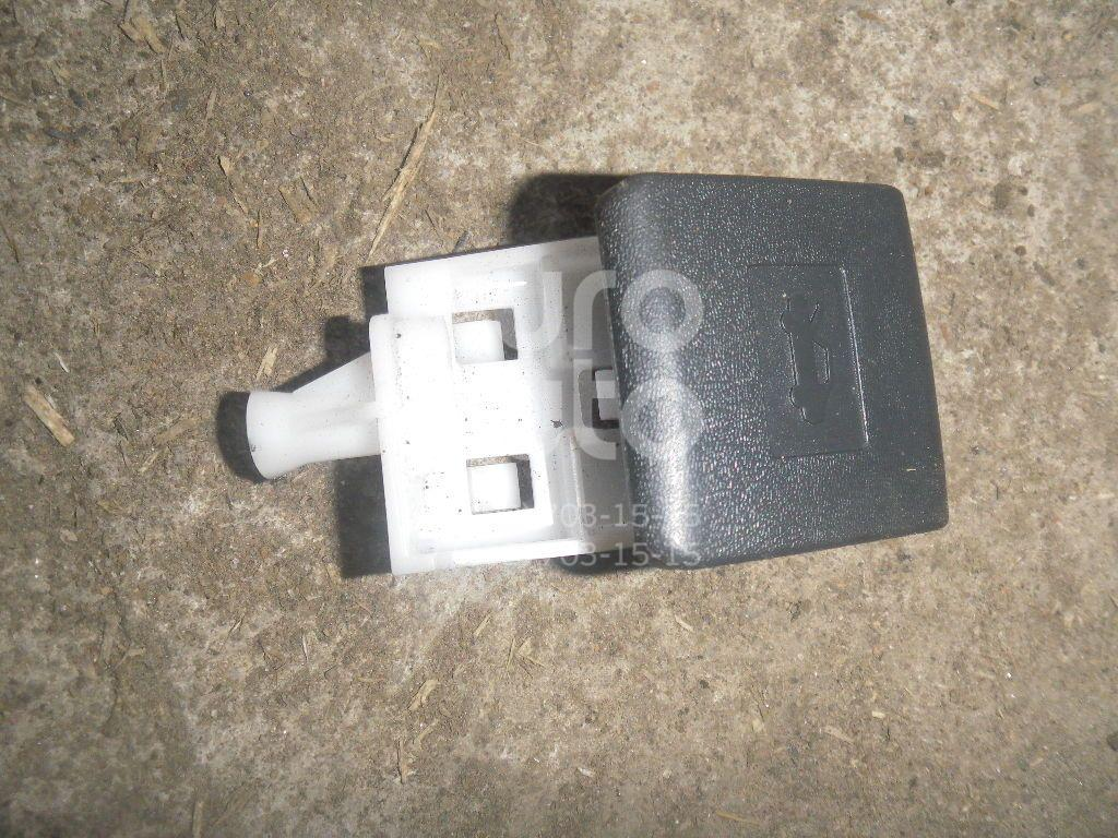 Ручка открывания капота для Toyota CorollaVerso 2004-2009;Avensis II 2003-2008;Yaris 1999-2005;RAV 4 2000-2005;Corolla E12 2001-2006;RAV 4 2006-2013;Auris (E15) 2006-2012;Yaris 2005-2011 - Фото №1