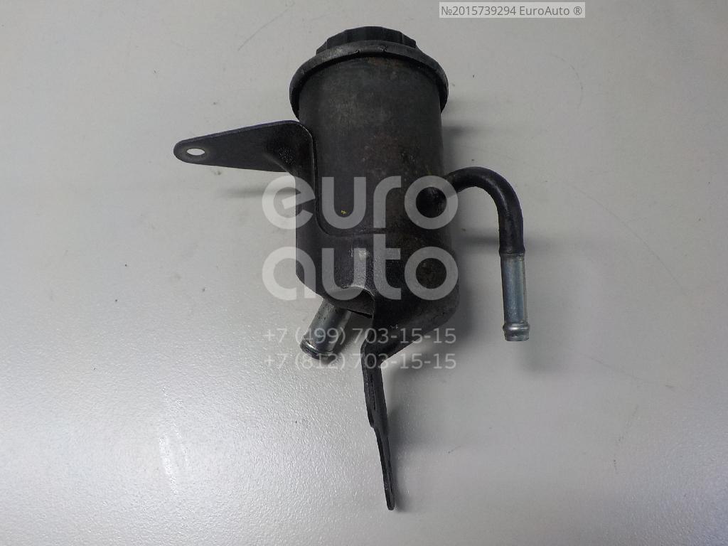 Бачок гидроусилителя для Toyota Land Cruiser (120)-Prado 2002-2009 - Фото №1