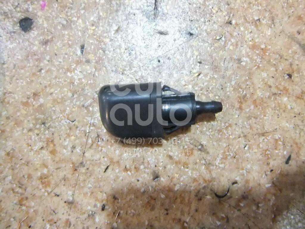 Форсунка омывателя зад стекла для Toyota Land Cruiser (120)-Prado 2002-2009 - Фото №1
