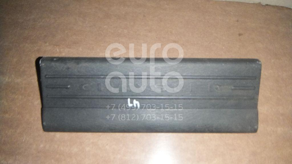 Накладка порога (внутренняя) для Chrysler Pacifica 2003-2008 - Фото №1
