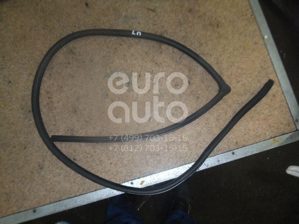 Уплотнитель (наружный) для Suzuki Grand Vitara 1998-2005 - Фото №1