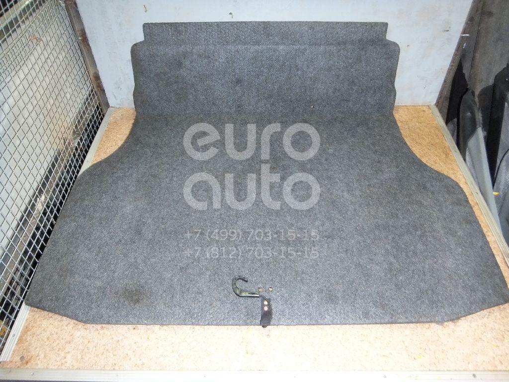 Пол багажника для Mitsubishi Galant (EA) 1997-2003 - Фото №1
