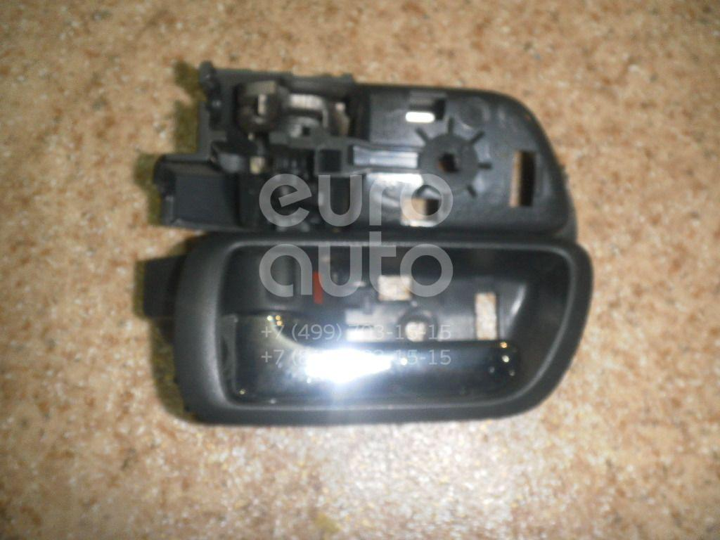 Ручка двери внутренняя левая для Toyota CorollaVerso 2004-2009 - Фото №1