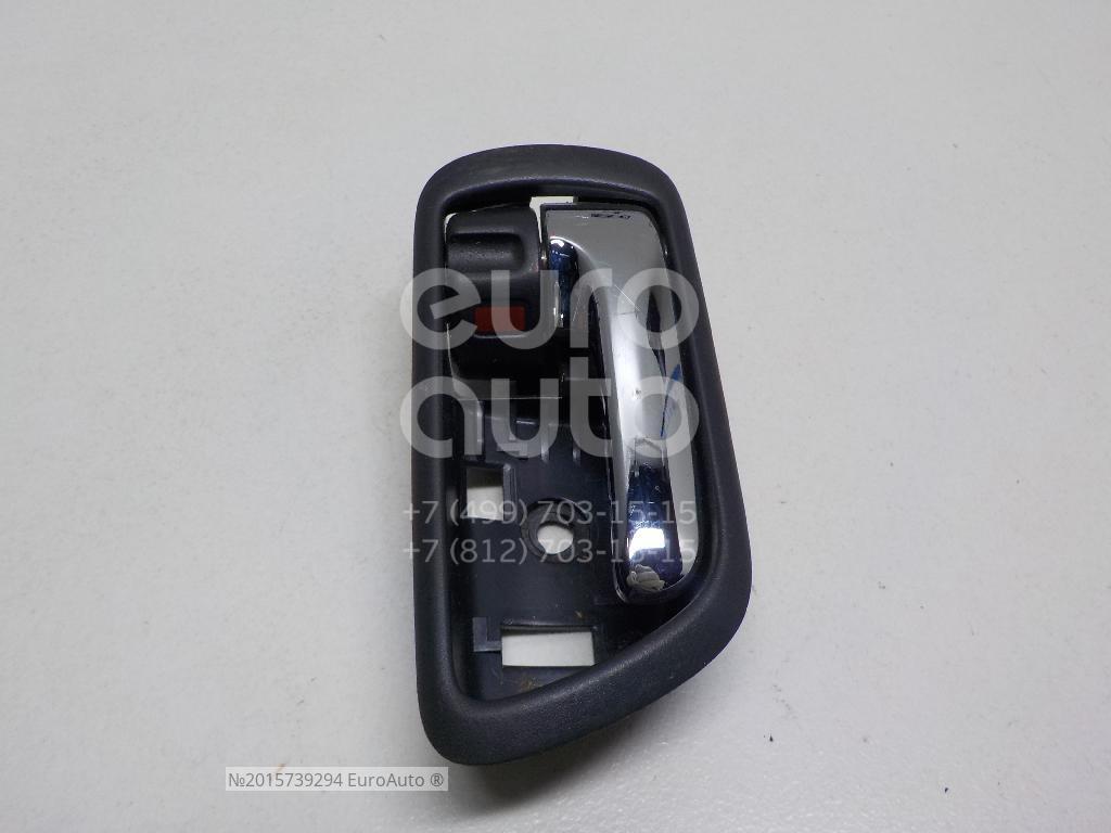 Ручка двери внутренняя правая для Toyota CorollaVerso 2004-2009 - Фото №1