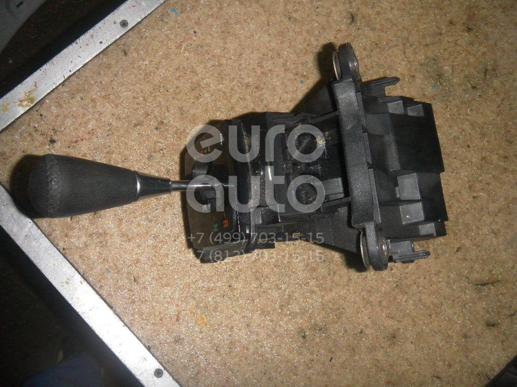Кулиса КПП для Toyota CorollaVerso 2004-2009 - Фото №1