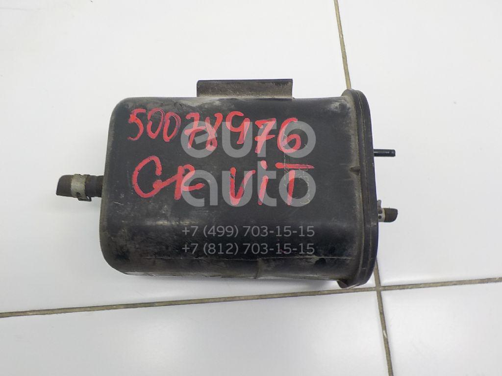 Абсорбер (фильтр угольный) для Suzuki Grand Vitara 1998-2005;Baleno 1995-1998;Swift 1989-2003;Baleno 1998-2007;Wagon R+(EM) 1998-2000 - Фото №1