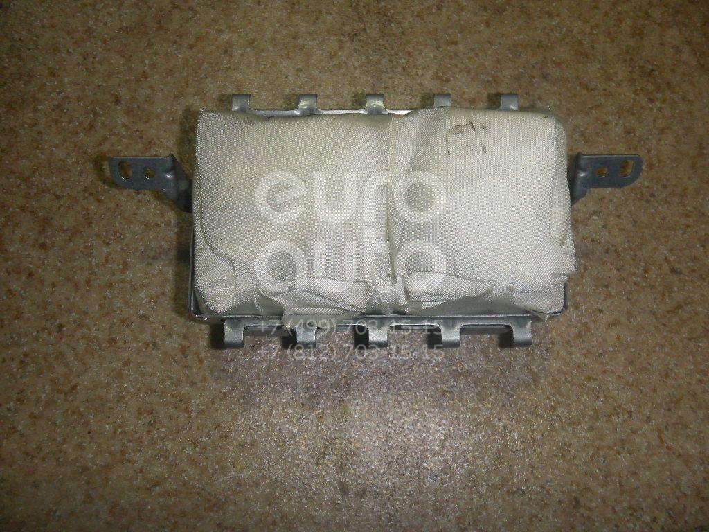 Подушка безопасности пассажирская (в торпедо) для Toyota CorollaVerso 2004-2009 - Фото №1