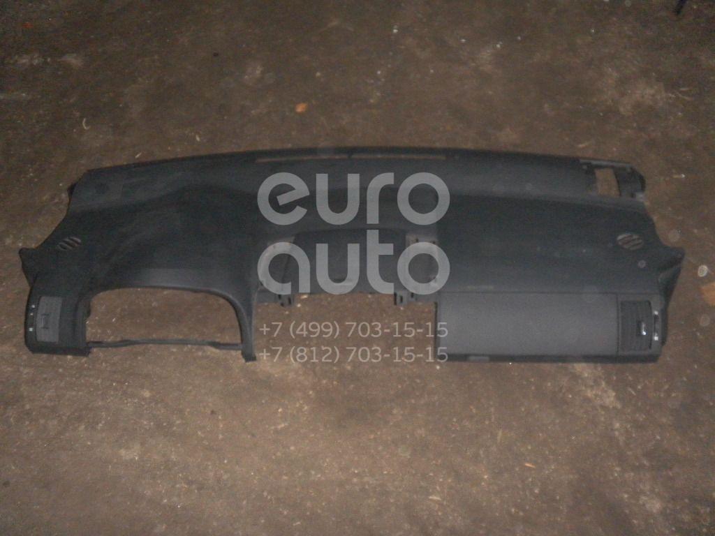 Торпедо для Toyota CorollaVerso 2004-2009 - Фото №1