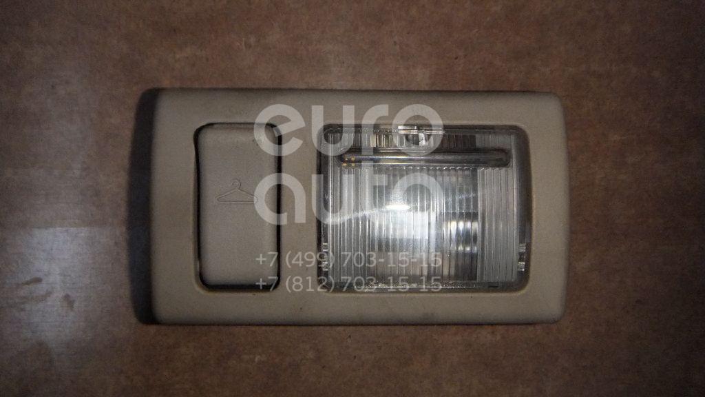 Плафон салонный для Chrysler Pacifica 2003-2008 - Фото №1