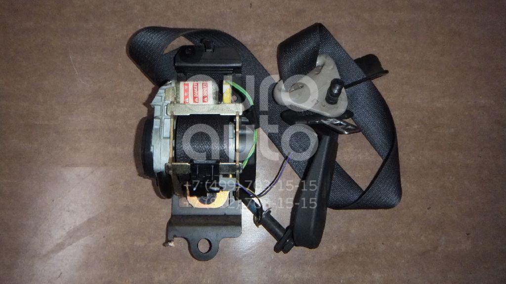 Ремень безопасности с пиропатроном для Chrysler Pacifica 2004> - Фото №1