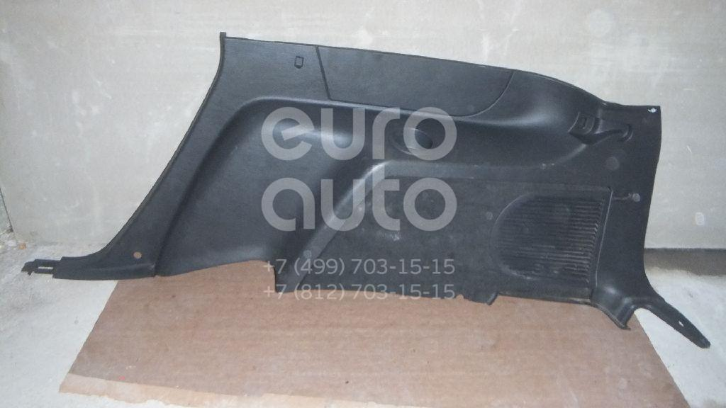 Обшивка багажника для Chrysler Pacifica 2003-2008 - Фото №1
