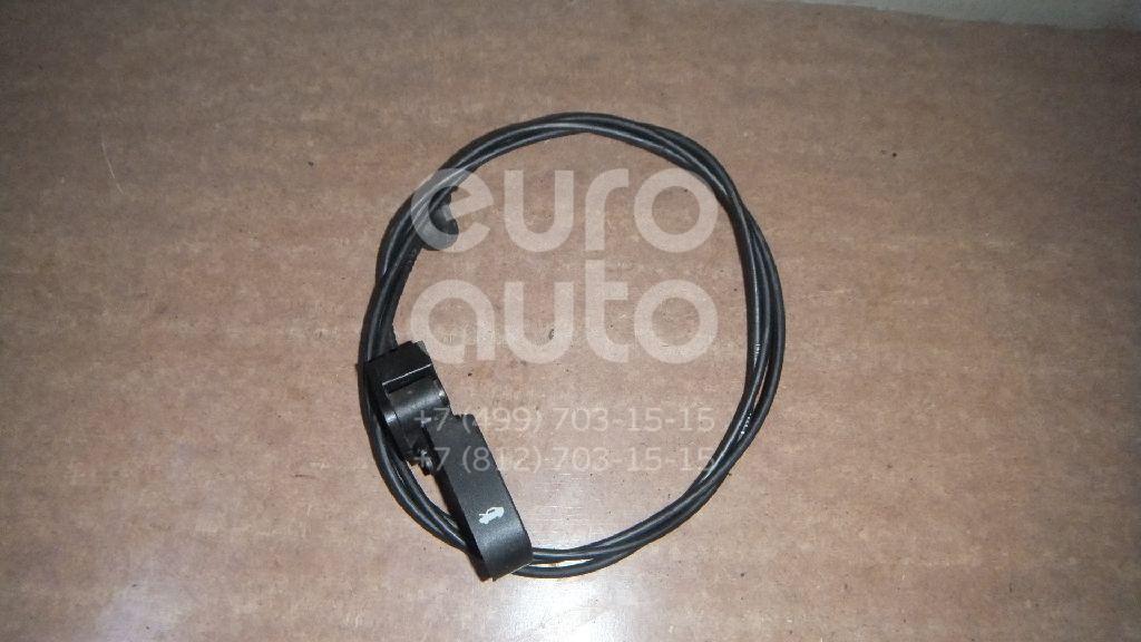 Трос открывания капота для Chrysler Pacifica 2003-2008 - Фото №1