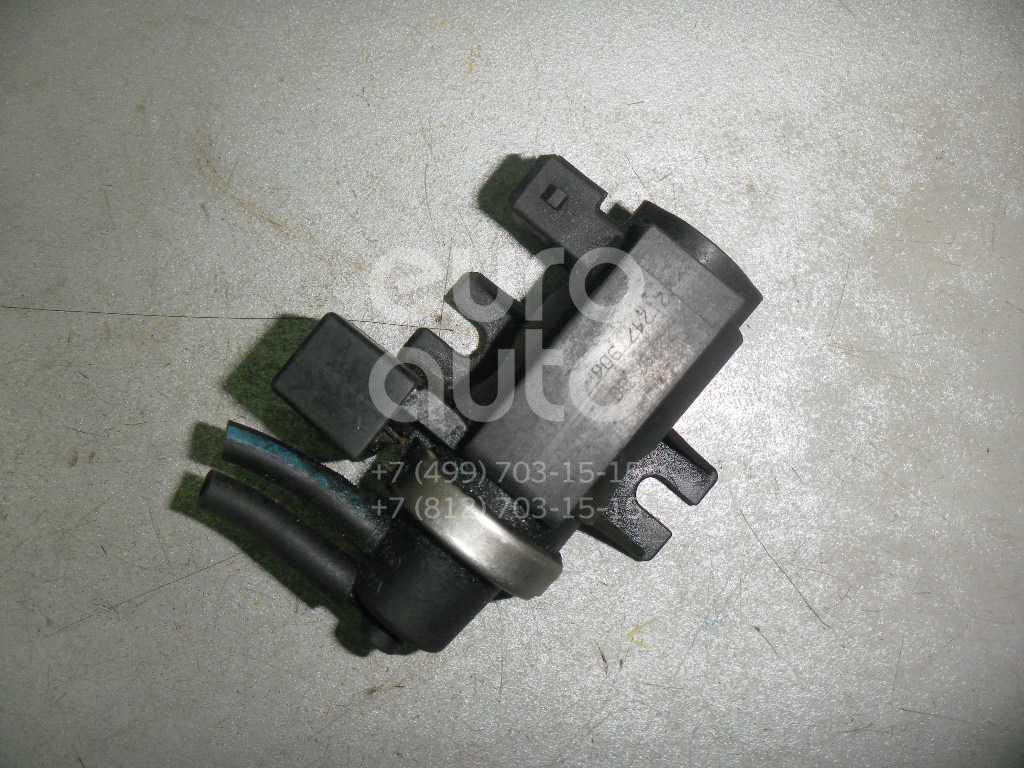 Клапан электромагнитный для BMW 7-серия E65/E66 2001-2008;3-серия E46 1998-2005;5-серия E39 1995-2003;7-серия E38 1994-2001;X5 E53 2000-2007;X3 E83 2004-2010;1-серия E87/E81 2004-2011;3-серия E90/E91 2005>;5-серия E60/E61 2003-2009 - Фото №1
