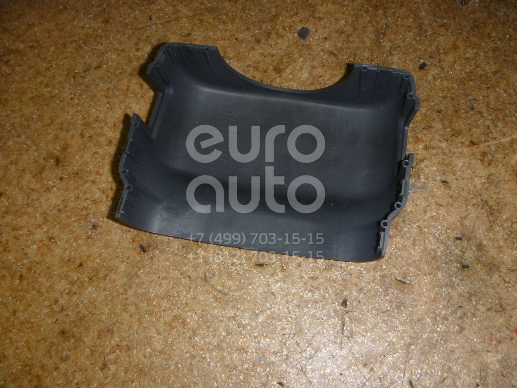 Кожух рулевой колонки верхний для Kia Sorento 2003-2009 - Фото №1