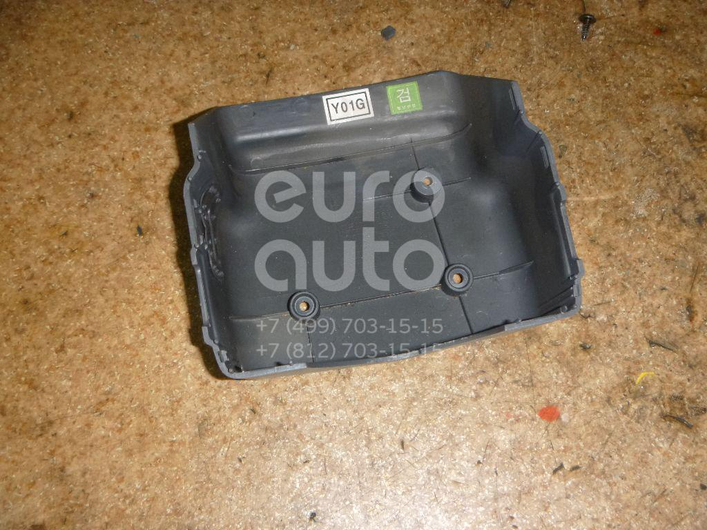 Кожух рулевой колонки нижний для Kia Sorento 2003-2009 - Фото №1