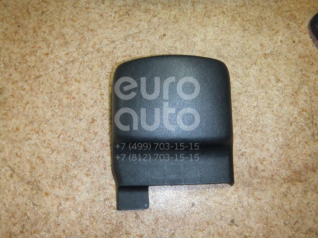 Кожух рулевой колонки верхний для Mitsubishi Galant (EA) 1997-2003 - Фото №1