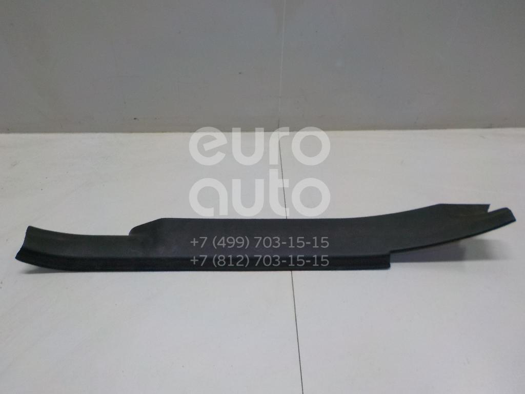 Накладка порога (внутренняя) для Toyota CorollaVerso 2004-2009 - Фото №1